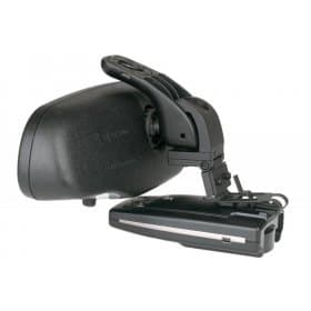 C6 Corvette Radar Detector BlendMount