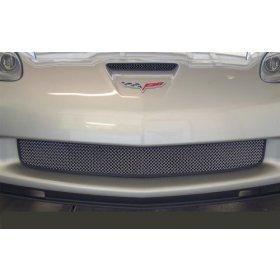 C6 Corvette  Z06 Racemesh Precision Grille