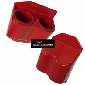 C6 Corvette Painted Travel Buddy Cup Holder