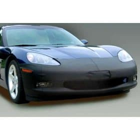 C6 Corvette Covercraft LeBra Front End Cover Bra