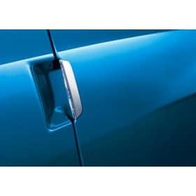 C6 Corvette Chrome Plated Door Handles