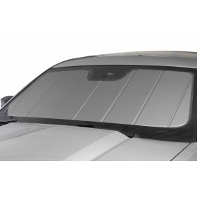 C6 Corvette Custom Sunscreen Sunshade Covercraft UVS100 Series