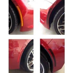 2014-2019 C7 Corvette Side Markers Blackout Package