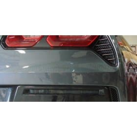 2014-2019 C7 Corvette Clear or Smoked Side and Rear Bumper Markers