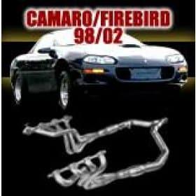F-Body LS1 Camaro/Firebird American Racing Headers