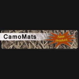 2016-2019 Camaro Lloyd Camo Floor Mats
