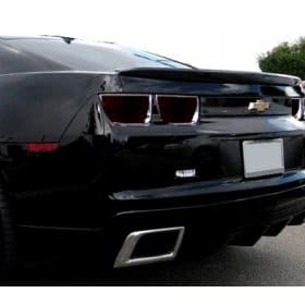 2010-2013 Camaro Taillight Blackout Kit