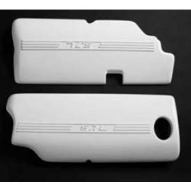 C5 1997-2004 Corvette Coil Covers Pair