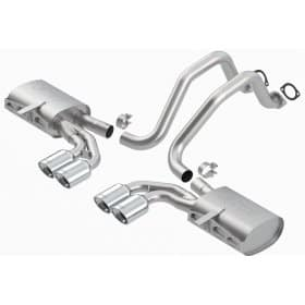 C5 Corvette Corsa Indy Pace Car Exhaust System 14111