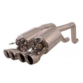 "Corvette C6 Z06-ZR1 B&B ""Extreme"" Fusion Gen III Exhaust"