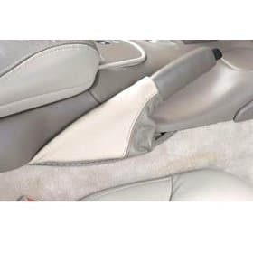 C5 Corvette Color Matched Emergency Brake Boot