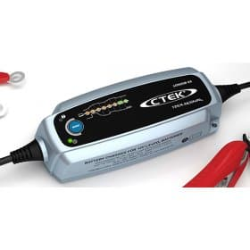 CTEK LITHIUM US Battery Charger