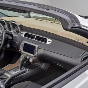 2010-2015 Camaro CoverCraft Original Dashmat Dash Cover