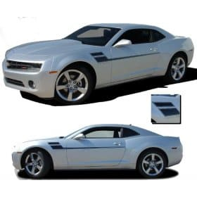 2010-2015 Camaro Speed Side Stripe Kit