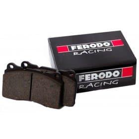 Nissan GT-R R35 Ferodo High Performance Front Brake Pads