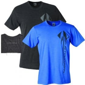 C7 Corvette Stingray Vertical Men's T-Shirt