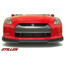 Nissan GT-R R35 Front Lip Spoiler