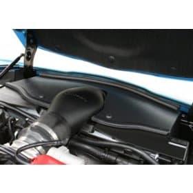 C6 Corvette Halltech Beehive Heat Shield