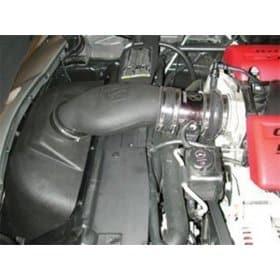 C6 Corvette Z06 Lingenfelter Intake