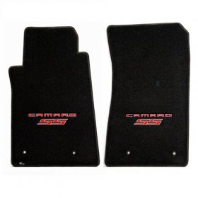 2016-2019 Camaro Lloyd Ultimat Floor Mats
