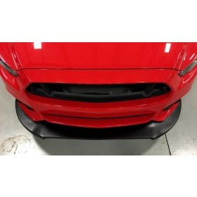 2015-2017 Ford Mustang RPI Aggressive Front Splitter
