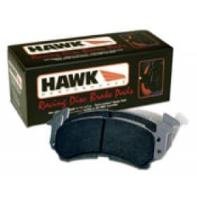 C6 Corvette Brake Pads C5 Hawk HPP+