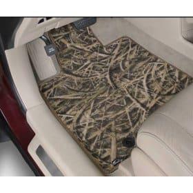 2004-2017 Chevrolet Colorado Lloyd Camo Floor Mats