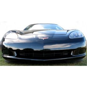 C6 Corvette Driving Light Blackout Kit