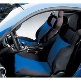 C6 Corvette Semi Custom Fit Seat Covers