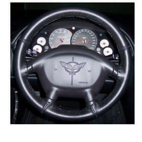 C5 Corvette Wheelskins Steering Wheel Wrap