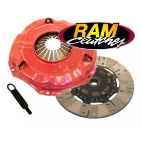 C6 Corvette RAM Powergrip Clutch
