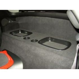 C5 Corvette FRC and Z06 Vette Tray-Partition Combo Deal