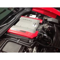 2014-2019 C7 Corvette Stingray Edelbrock Supercharger Stage 3 (Pro Kit)