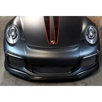 Porsche GT3 APR Performance Carbon Fiber Front Air Dam Splitter