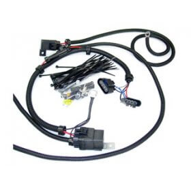 C5 C6 1997-2013 Corvette Fuel Pump Hotwire Wiring Kit