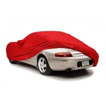 2015-2017 Ford Mustang Form Fit Indoor Covercraft Car Cover