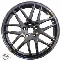2014-2019 C7 Corvette LG Motorsports GT2 Wheels