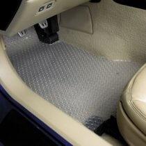 Corvette Floor Mat Protector